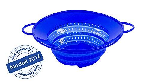 le-miracle-couvercle-anti-debordement-passoire-panier-vapeur-soucoupe-bleu-protection-anti-eclabouss