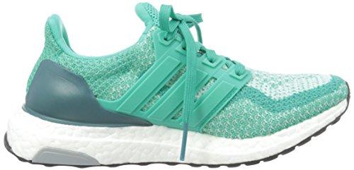 adidas Ultraboost W, Chaussures de Running Entrainement Femme Turquoise - Varios colores (Turquesa (Menimp / Menhie / Vertec))
