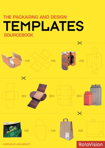 Packaging and Design Templates Sourcebook
