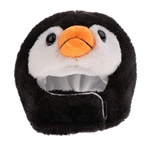 SM SunniMix Haustier Hut Katze Welpen Kopfbedeckung für Weihnachten Halloween Party - ()