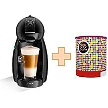 Krups Machine à Café à Capsules Nescafé Dolce Gusto Piccolo + Offre 35 capsules