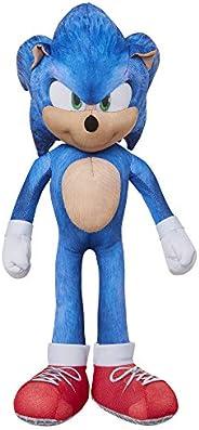 "Sonic the Hedgehog 13"" Talking"