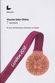 7 METROS par  VICENTE SOLER OLCINA