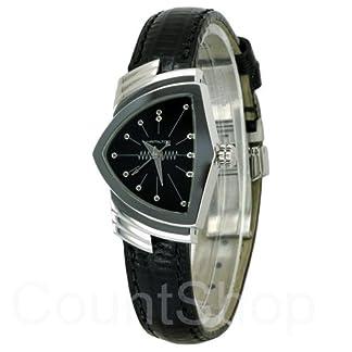 Hamilton – Reloj de pulsera mujer, color plateado