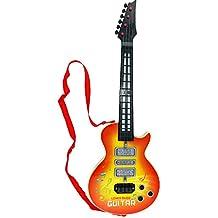 guitare electrique 2 ans