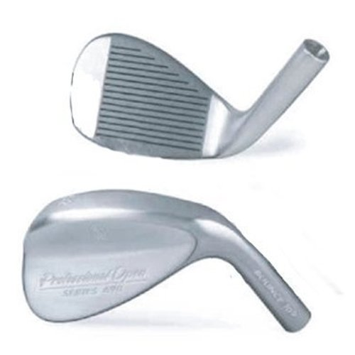Wedge Professional Open Series 690 60° satin