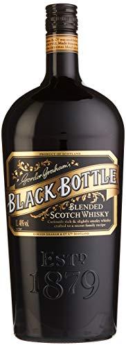 Gordon\'s Graham\'s Black Bottle Blended Whisky (1 x 1 l)