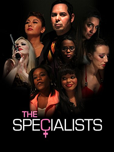 The Specialists [OV] (Museum Board)