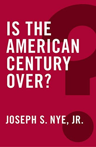 is-the-american-century-over