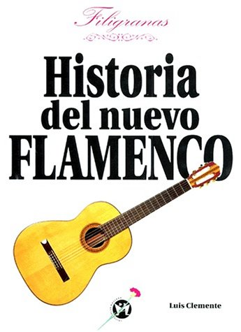HISTORIA DEL NUEVO FLAMENCO