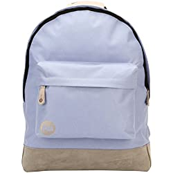 Mi-Pac Classic Backpack Mochila Tipo Casual, 41 cm, 17 Litros, Corn Blue/Grey