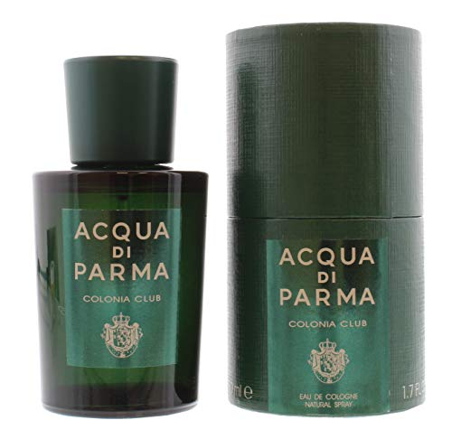 Acqua Di Parma Colonia Club Eau De Cologne Spray 50ml - Acqua Di Parma Cologne Spray