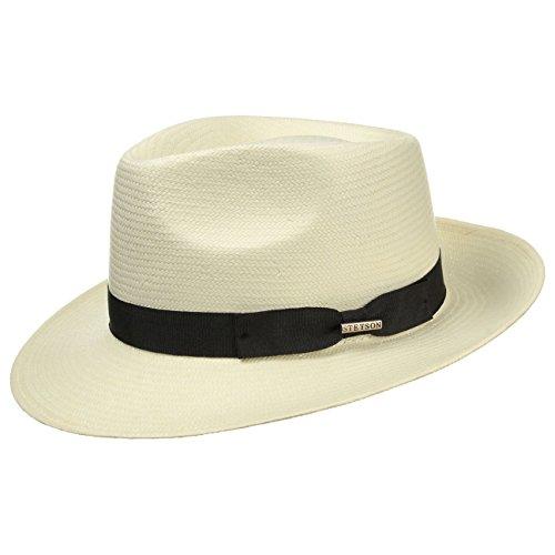 cappello-bogart-telida-toyo-stetson-cappello-da-sole-cappello-fedora-paglia-xxl-62-63-natura