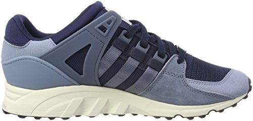 adidas Herren EQT Support RF Gymnastikschuhe Blau (Collegiate Navy/Collegiate Navy/Raw Grey Cq2419)