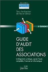 Guide d'audit des associations, 3e édition