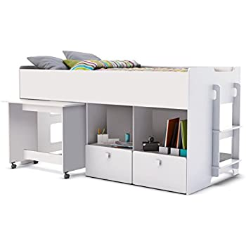 bett schrank kombination kinderzimmer g nstig online kaufen wilbo onlineshop. Black Bedroom Furniture Sets. Home Design Ideas