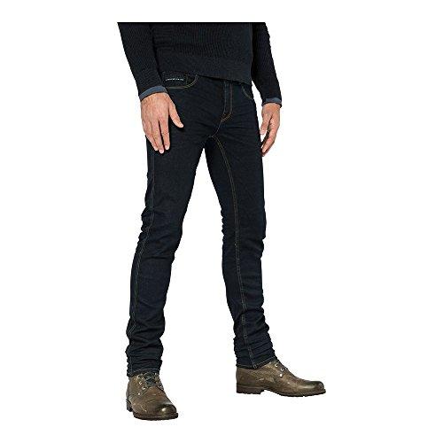 6e970f51c1a3 PME Legend Nightflight Stretch Denim Herren Jeans - 3634