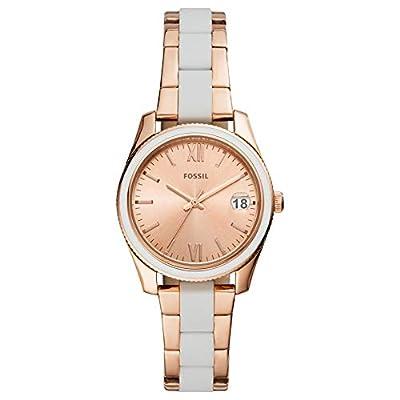 Fossil ES4589 Reloj de Damas