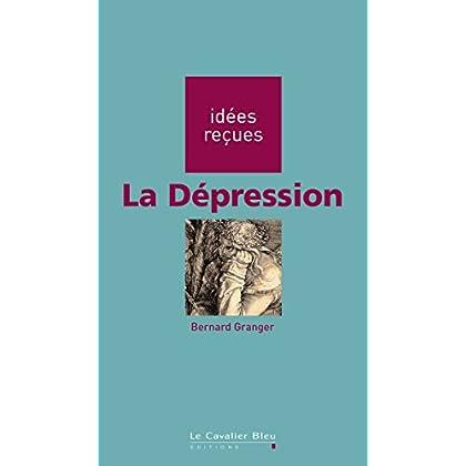La Dépression: idées reçues sur la dépression (Idees recues t. 73)