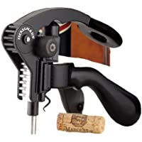 FACKELMANN 49792 Winebutler Automatikkorkenzieher