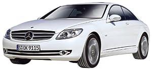 Bburago 15643032 Mercedes-Benz CL550 - Vehículo a Escala 1:32