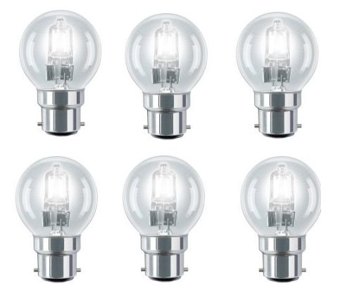 6-pack-eco-halogen-mini-globes-28w-35w-40w-bc-b22-b22d-classic-clear-round-energy-saver-light-bulbs-