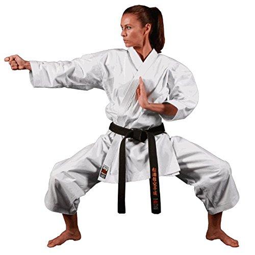 Karateanzug Shureido New Wave 3