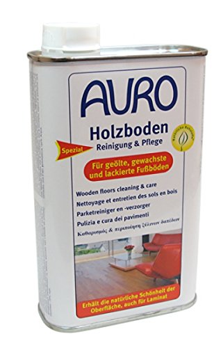 Auro Holzboden Reinigung 500 ml