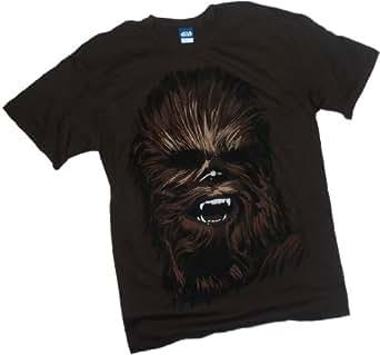 Big Chewie -- Chewbacca -- Star Wars T-Shirt, XX-Large