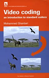 Video coding: An introduction to standard codecs