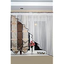 suchergebnis auf f r gardinen f r schr ge fenster. Black Bedroom Furniture Sets. Home Design Ideas