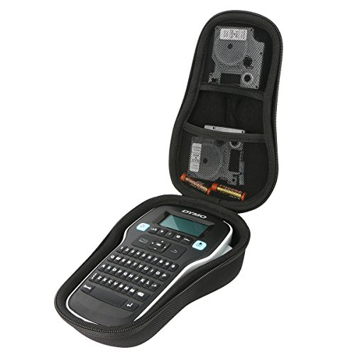 teckone-hard-case-storage-carrying-bag-for-dymo-s0946320-label-manager-160-280-handheld-label-maker-