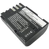 Batería Para Pentax K-3 Pentax K-7 Pentax K-5 Pentax K-01 645D Pentax K-5 II K-5 IIs (1250mAh) D-Li90