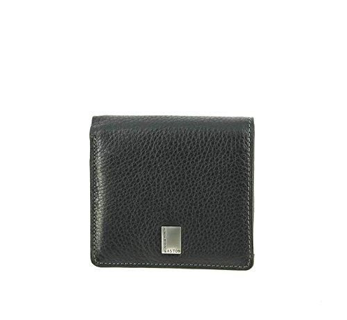 Arthur&Aston, Borsa a secchiello donna nero nero 9.5 (L) X 9.0 (H) x 1.5(E) cm
