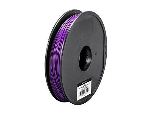 Filament pour imprimante 3D PLA 1,75 mm, 0.5kg, violet, 1