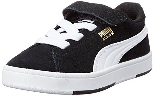 Puma 359452, Chaussures Premiers Pas Mixte Bébé