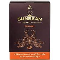 Sunbean Gourmet Coffee Panagiri - Roasted & Ground Coffee Powder - 100g