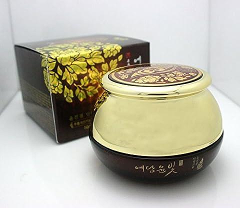 YUN BIT Yedam Fermented Oriental Medicine Firming Cream 50G