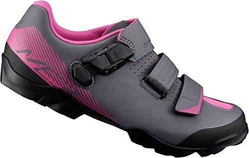 SHIMANO Shimano shme3pg420wl00-Sneaker Damen pink, Radfahren, 42, Nergo