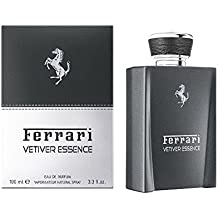 Ferrari Essence Vetiver Eau de Parfum Spray 100ml by Ferrari