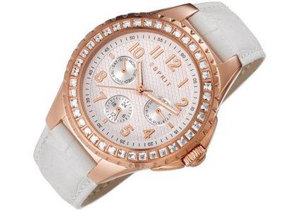 Esprit Damen-Armbanduhr ES106622002