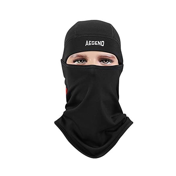Aegend-Balaclava-Winter-Ski-Face-Mask-Polyester-Fleece-for-Women-Men-Youth-Neck-Warmer-for-Motorcycle-Snowboard-Cycling-Outdoors-Balaclava-Hood-or-Lightweight-Windproof-Hat-1-Piece