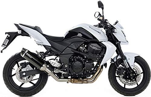 Preisvergleich Produktbild LeoVince Nero Slipon EDELST.Kawasaki Z750 / R