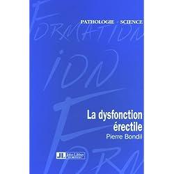 La dysfonction érectile