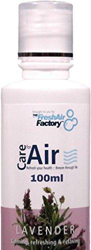 FOR AIR PURIFIERS - CareforAir Lavender Essence 100mL -Sweet Floral