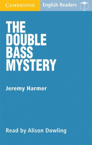 The Double Bass Mystery Level 2 Audio Cassette (Cambridge English Readers)