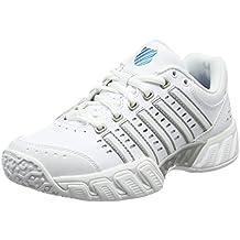 ea5b75f6e2 Amazon.es  Tenis Blancos Mujer - K-Swiss Performance