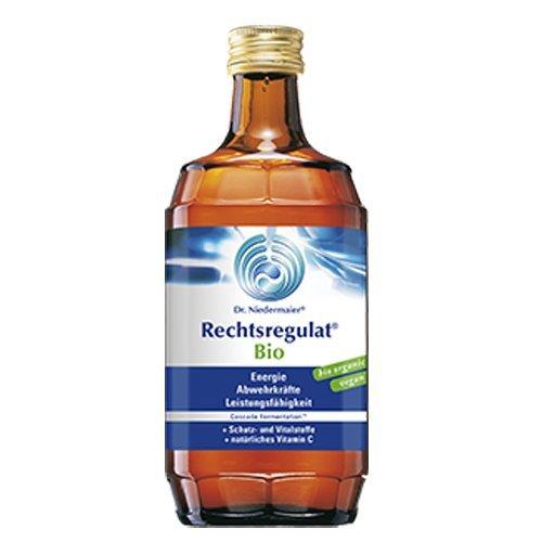 RechtsRegulat® Bio mit natürlichem Vitamin C, 350 ml (Kuchen Bestellen)