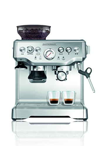 Gastroback Advanced Pro GS 42612 S Espresso (1850 Watt)