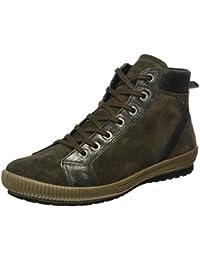 Legero Damen Tanaro 700612 Hohe Sneakers